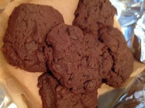 cost sensitive chocolatey cookies